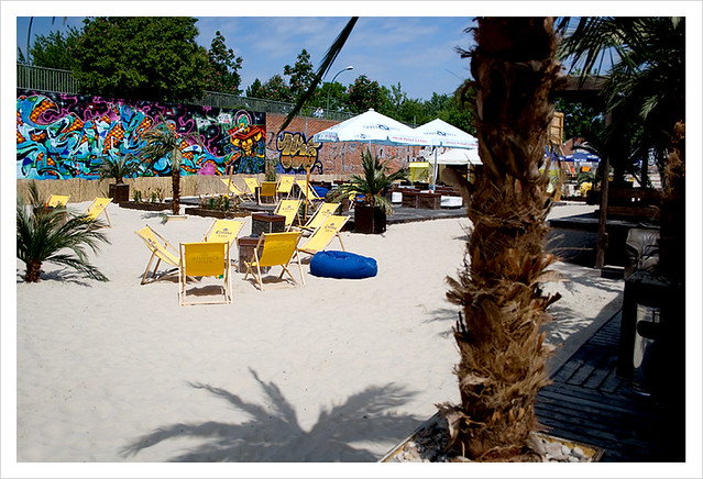 Kakao Beach Club Cancun