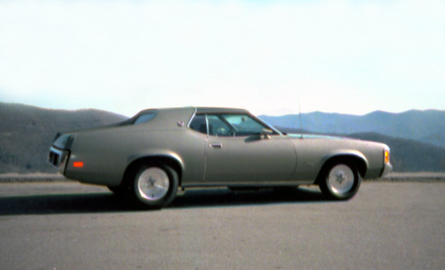 1972 mercury cougar xr7 1970 351 4v cleveland