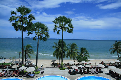 Aisawan resort, Pattaya
