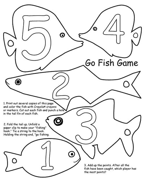 One cool picture after another june 2008 for Cool fishing games