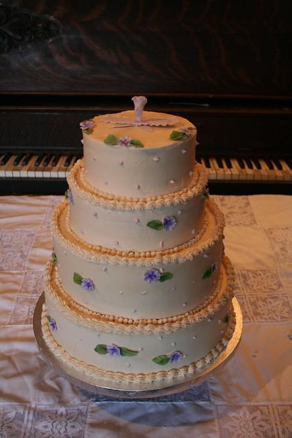 vegan faux wedding cake flickr photo sharing. Black Bedroom Furniture Sets. Home Design Ideas