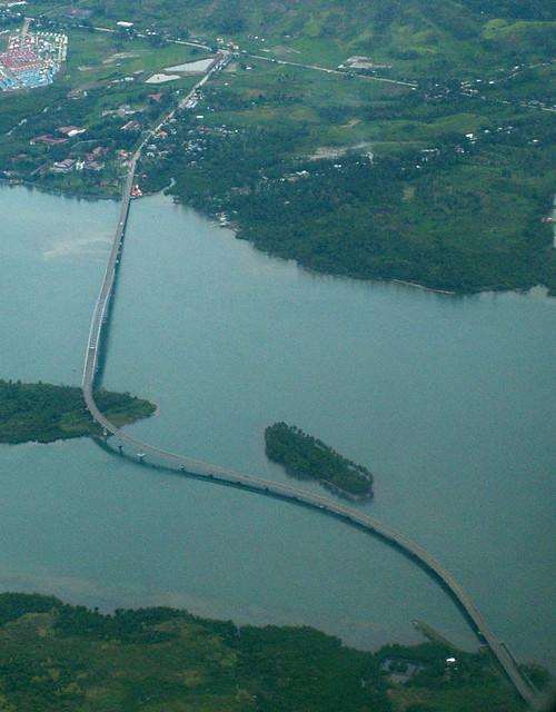 Leyte Island