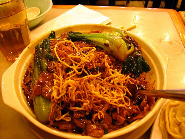 real chinese food | Flickr - Photo Sharing!