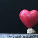 I (heart) balancing rocks by James Jordan
