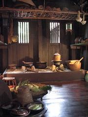 lanna kitchen