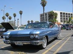 Cadillac - 1960