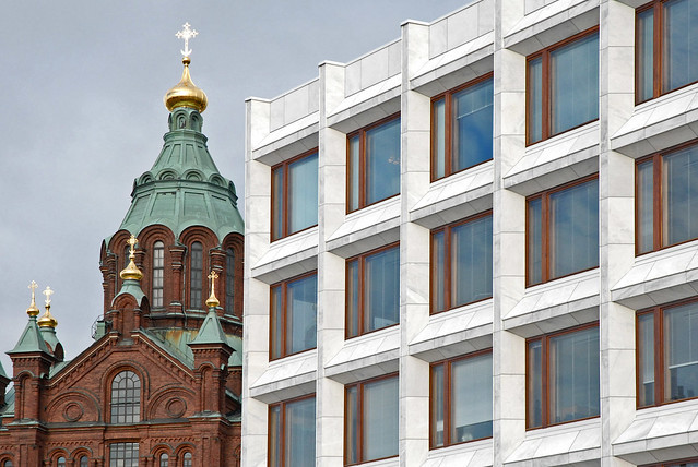 Edificio Stora Enso