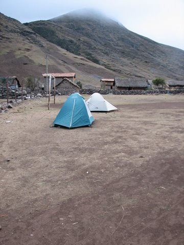 2822144074 1d0e7f2755 Plan A 21st Century Camping Holiday To Remember