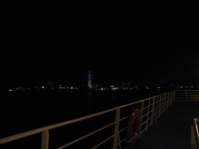 Photo:はまゆうから見た夜景 (2) By Kuruman