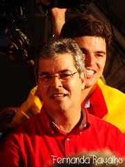 Jorge Viana. Ex - Governador do Estado do Acre
