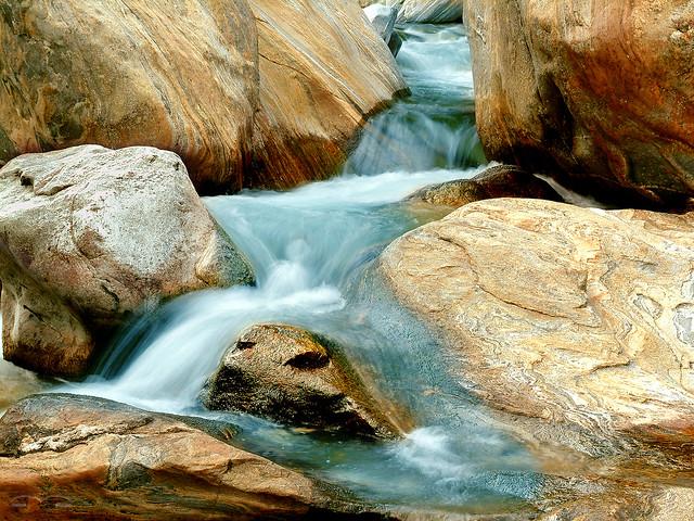 Kancamagus (swift river)