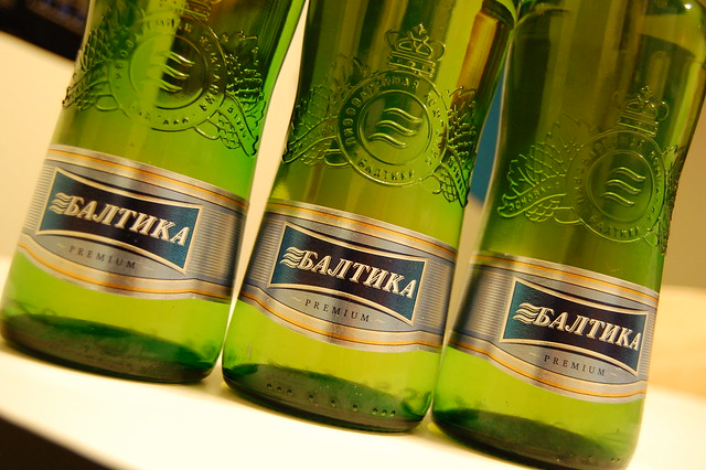 Baltika #7