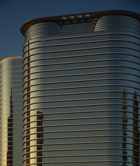 Silver Towers