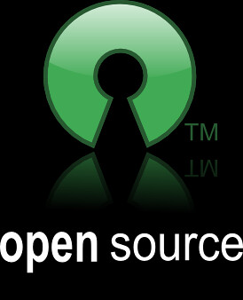 Open Source Logo 2