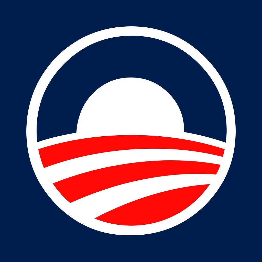 obama logo high resolution 5000px a photo on flickriver rh flickriver com