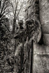 Friedhöfe / Graveyards