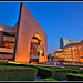 Orange County Performing Arts Center by pbredow