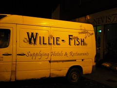 Willie Fish!!!1