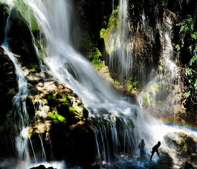 What Is Voodoo >> Saut d'eau-ville bonheur | Haiti | rafaelle.castera | Flickr