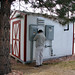 Environmental Remediation Premier Tall Ranch (8x12)