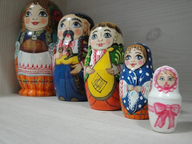 BJJ Matryoshka