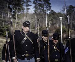 12th Annual Battle of Hampton Roads Weekend 99 NY