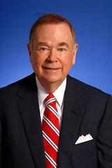 Image of OU President David Boren