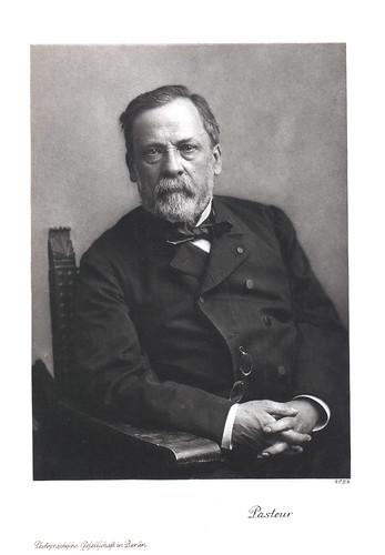 Louis Pasteur photo