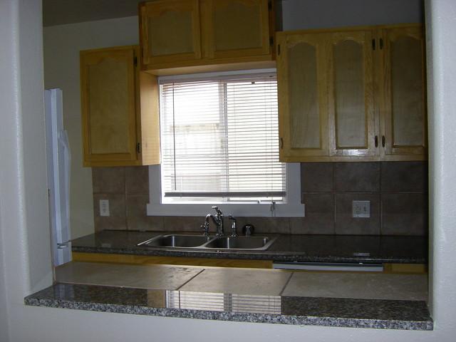 Pass Through Window In Kitchen Flickr Photo Sharing