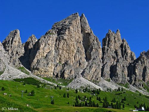 Vacanze sulle dolomiti del trentino alto adige for Monti del trentino