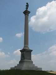 Vermont monument
