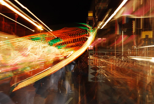 longexposure carnival summer de lights fair nighttime delaware middletown stjosephparishcarnival