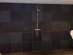 furniture(0.0), cupboard(0.0), glass(0.0), wardrobe(0.0), door(0.0), cabinetry(0.0), sink(0.0), floor(1.0), room(1.0), plumbing fixture(1.0), shower(1.0), tile(1.0), bathroom(1.0), flooring(1.0),