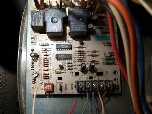 Heil Thermostat Wiring