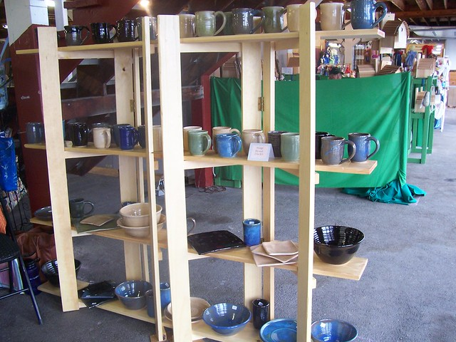 craft show shelves flickr photo sharing