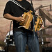 Gerard Delafose and the Zydeco Gators at the Liberty Theater 2008