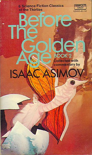 Before the Golden Age - Book 2 - 1975 PB