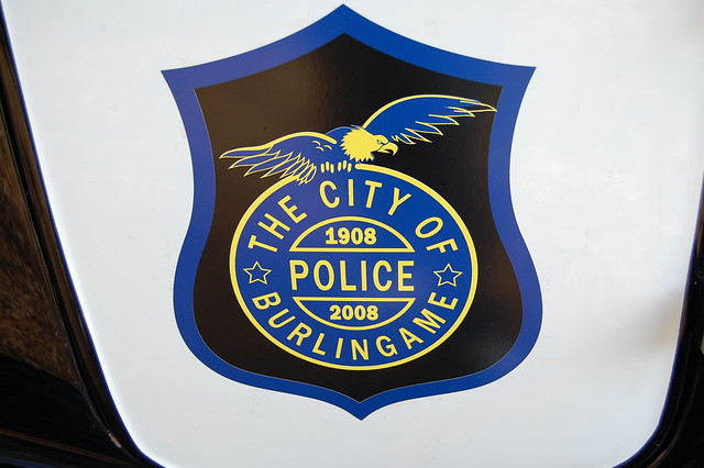 Redwood City Police Car Seat Inspection