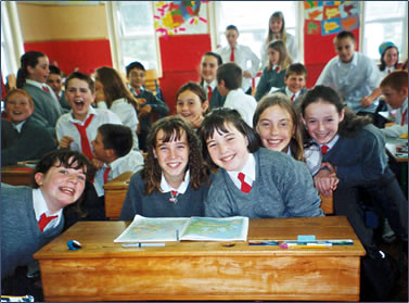 Irish Elementary School