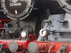 Berliner Eisenbahnfest 91