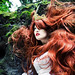 Red Hair Everywhere by Famke Backx