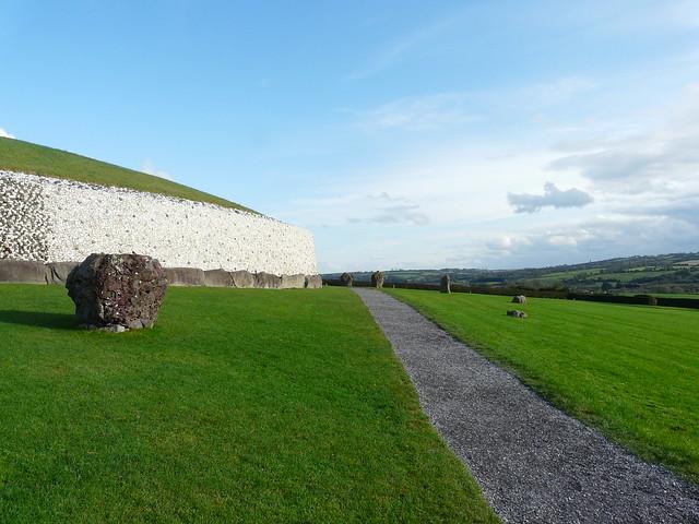 Solstice - Newgrange