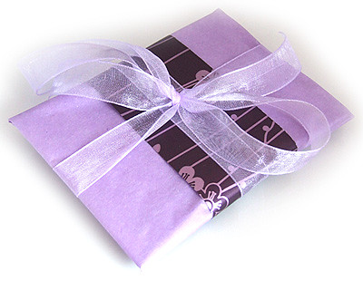 Gift Wrap/Packaging