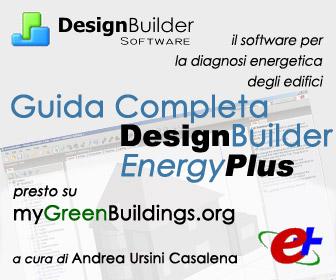 Guida designbuilder energyplus una guida completamente for Software di progettazione di edifici per la casa gratuito