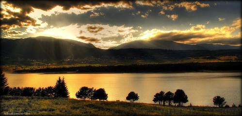 sunset sky france angles frança catalonia catalunya cataluña nord myfavs bassa llac catalogne capvespre embassament capcir sonya100 aplusphoto matamala lesamisdupetitprince seracat
