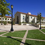 Pomona College Campus Center