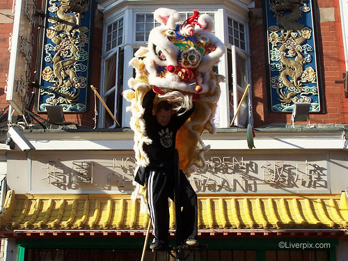 Chinese New Year,2008 (1)