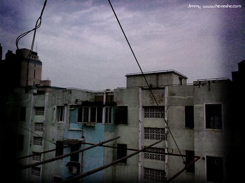 上海曹阳五村