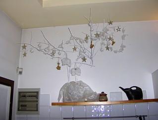 il mio albero di Xmas!