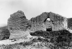Trabuco Adobe ruins, Rancho Santa Margarita